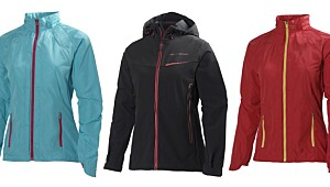 Helly Hansen W Windfoil 2-in-1 Jacket