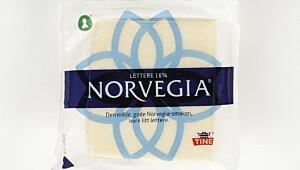 Tine Lettere Norvegia