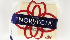Tine Norvegia original