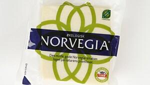 Tine Norvegia økologisk