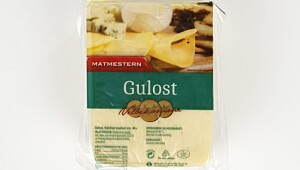 Matmester'n gulost