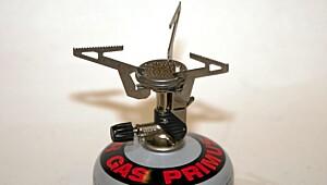 Primus ExpressStove m/piezotenner