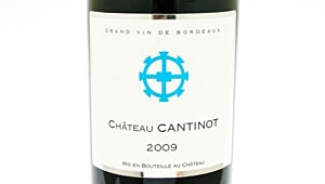 Ch. Cantinot 2009