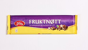 Fruktnøtt