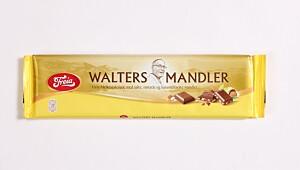 Walters Mandler