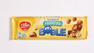 Melkesjokolade Boble