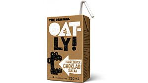 Oatley Havredryck Choklad