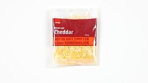 Coop Cheddar Revet ost
