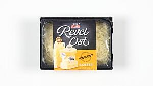 Revet Ost 4 oster