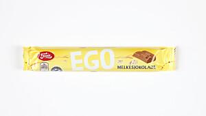 EGO melkesjokolade