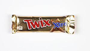 Twix Xtra
