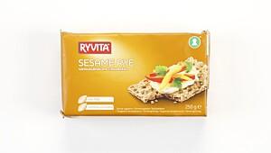 Ryvita Sesame Rye