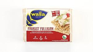 Wasa Frukost Fullkorn