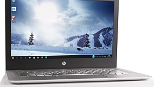 HP Envy 13-D000no