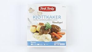 Fersk & Ferdig Kjøttkaker