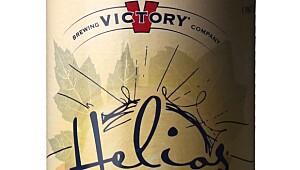 Victory Helios Farmhouse Ale