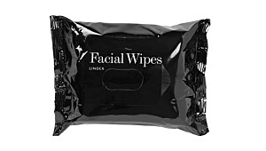 Lindex Facial wipes