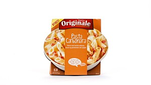 Pasta Originale Pasta Carbonara