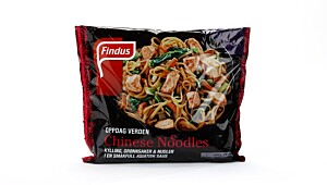 Findus Chinese Noodles