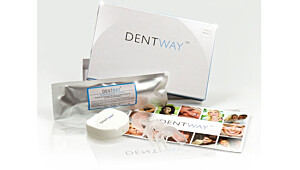 Dentway Starter Kit Regular