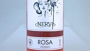 Nervi Rosa 2012