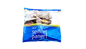 First Price panert seifilet