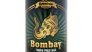 Berentsens Bombay IPA