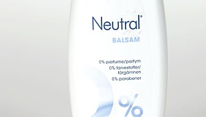 Neutral Balsam