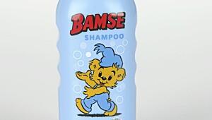 Bamse Shampoo