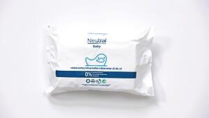 Trygt produkt: Neutral baby