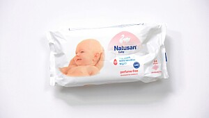 Trygt produkt: Natusan First Touch