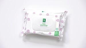 Trygt produkt: Änglamark Coop baby våtservietter