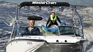 Testbåten