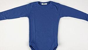c197dffca Test av ullbody - Tester og babyutstyr
