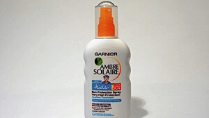 Garnier Ambre solaire kids spray