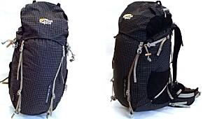 Lowe Alpine Zepton 50 XL