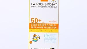 La Roche-Posay Anthelios barn sollotion, faktor 50+