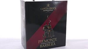 Conte Ricci Barbera