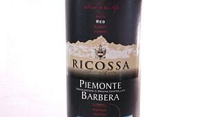 Ricossa Barbera 2011