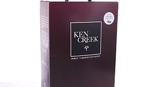 Ken Creek