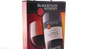 Robertson Cabernet Sauvignon 2011