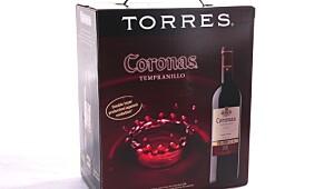 Torres Coronas 2010