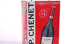 J.P. Chenet Cabernet Syrah