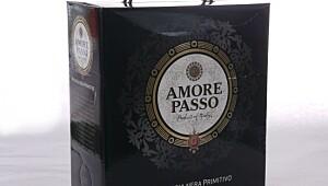 Amore Passo Malvasia Nera Primitivo 2011
