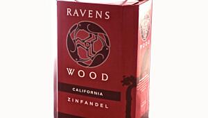 Ravenswood Zinfandel 2011