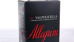 Allegrini Valpolicella 2011