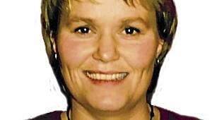 Anne Judith Skarland fra Høylandet