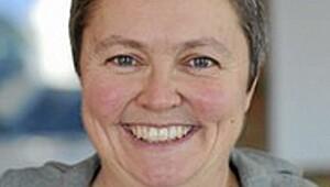Rachel Myr fra Kristiansand