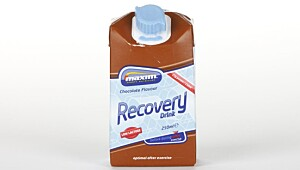 Maxim Recovery Drink
