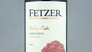 Fetzer Valley Oaks Zinfandel 2012